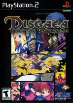 Obal-Disgaea: Hour of Darkness