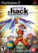 Obal-.hack//Quarantine