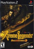 Obal-Dynasty Warriors 3: Xtreme Legends