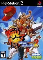 Obal-Fatal Fury Battle Archives Vol 2