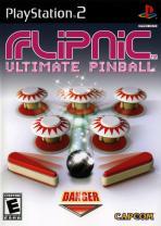 Obal-Flipnic: Ultimate Pinball