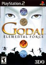 Obal-GoDai: Elemental Force