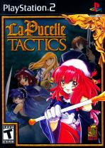 Obal-La Pucelle: Tactics