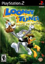 Obal-Looney Tunes: Back in Action