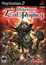 Obal-McFarlane´s Evil Prophecy