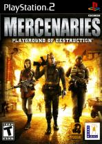Obal-Mercenaries: Playground of Destruction