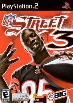 Obal-NFL Street 3