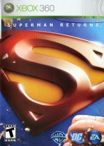 Obal-Superman Returns