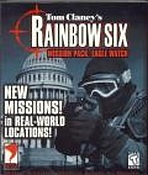 Obal-Tom Clancy´s Rainbow Six Mission Pack: Eagle Watch