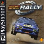 Obal-Colin McRae Rally