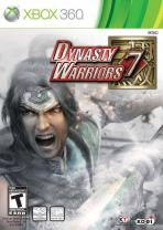 Obal-Dynasty Warriors 7