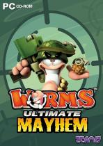 Obal-Worms: Ultimate Mayhem