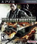 Obal-Ace Combat: Assault Horizon