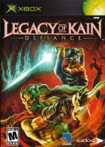 Obal-Legacy of Kain: Defiance