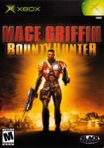 Obal-Mace Griffin: Bounty Hunter