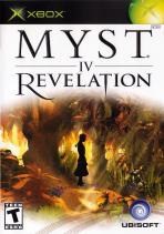 Obal-Myst IV: Revelation
