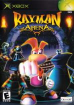 Obal-Rayman Arena