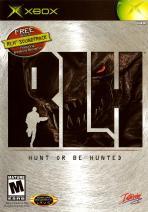 Obal-Run Like Hell: Hunt or Be Hunted