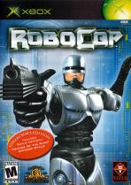 Obal-RoboCop