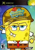 Obal-SpongeBob SquarePants: Battle for Bikini Bottom