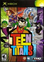 Obal-Teen Titans