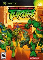 Obal-Teenage Mutant Ninja Turtles