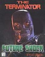 Obal-Terminator: Future Shock