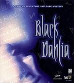 Obal-Black Dahlia