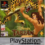 Obal-Disney´s Tarzan