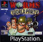 Obal-Worms World Party
