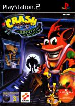 Obal-Crash Bandicoot: The Wrath of Cortex