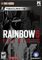 Tom Clancy´s Rainbow 6: Patriots