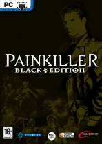 Obal-Painkiller Black Edition
