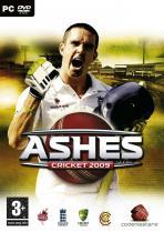 Obal-Ashes Cricket 2009