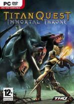 Obal-Titan Quest Immortal Throne