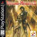 Obal-Vandal Hearts II