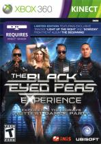 Obal-The Black Eyed Peas Experience