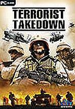 Obal-Terrorist Takedown