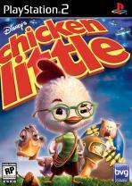 Obal-Chicken Little