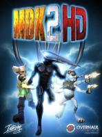 Obal-MDK 2 HD