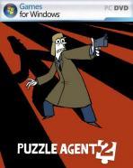 Obal-Puzzle Agent 2
