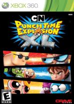 Obal-Cartoon Network: Punch Time Explosion XL