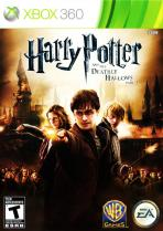 Obal-Harry Potter and the Deathly Hallows Part 2
