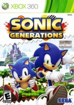 Obal-Sonic Generations