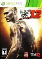 Obal-WWE ´12
