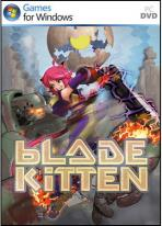Obal-Blade Kitten