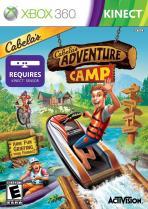 Cabela´s Adventure Camp