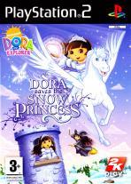 Obal-Dora Saves the Snow Princess