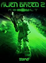 Obal-Alien Breed 2: Assault