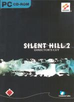 Obal-Silent Hill 2 - Director´s Cut